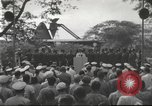 Image of Admiral Chester W Nimitz Hawaii USA, 1944, second 38 stock footage video 65675061900