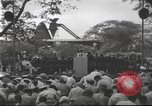 Image of Admiral Chester W Nimitz Hawaii USA, 1944, second 40 stock footage video 65675061900