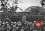 Image of Admiral Chester W Nimitz Hawaii USA, 1944, second 41 stock footage video 65675061900