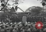Image of Admiral Chester W Nimitz Hawaii USA, 1944, second 42 stock footage video 65675061900