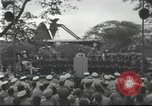 Image of Admiral Chester W Nimitz Hawaii USA, 1944, second 43 stock footage video 65675061900