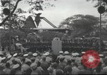 Image of Admiral Chester W Nimitz Hawaii USA, 1944, second 44 stock footage video 65675061900
