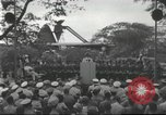 Image of Admiral Chester W Nimitz Hawaii USA, 1944, second 45 stock footage video 65675061900