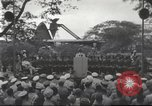 Image of Admiral Chester W Nimitz Hawaii USA, 1944, second 46 stock footage video 65675061900