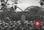 Image of Admiral Chester W Nimitz Hawaii USA, 1944, second 47 stock footage video 65675061900