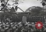 Image of Admiral Chester W Nimitz Hawaii USA, 1944, second 49 stock footage video 65675061900