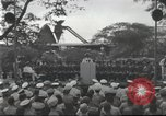 Image of Admiral Chester W Nimitz Hawaii USA, 1944, second 51 stock footage video 65675061900