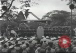 Image of Admiral Chester W Nimitz Hawaii USA, 1944, second 52 stock footage video 65675061900