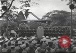 Image of Admiral Chester W Nimitz Hawaii USA, 1944, second 56 stock footage video 65675061900