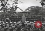 Image of Admiral Chester W Nimitz Hawaii USA, 1944, second 57 stock footage video 65675061900