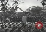 Image of Admiral Chester W Nimitz Hawaii USA, 1944, second 61 stock footage video 65675061900