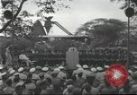 Image of Admiral Chester W Nimitz Hawaii USA, 1944, second 62 stock footage video 65675061900