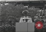 Image of Admiral Chester Nimitz Hawaii USA, 1944, second 2 stock footage video 65675061901