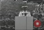 Image of Admiral Chester Nimitz Hawaii USA, 1944, second 7 stock footage video 65675061901