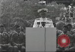 Image of Admiral Chester Nimitz Hawaii USA, 1944, second 8 stock footage video 65675061901