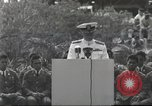 Image of Admiral Chester Nimitz Hawaii USA, 1944, second 12 stock footage video 65675061901