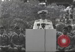 Image of Admiral Chester Nimitz Hawaii USA, 1944, second 13 stock footage video 65675061901