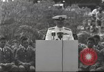 Image of Admiral Chester Nimitz Hawaii USA, 1944, second 14 stock footage video 65675061901