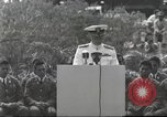 Image of Admiral Chester Nimitz Hawaii USA, 1944, second 15 stock footage video 65675061901