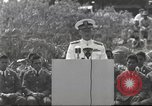 Image of Admiral Chester Nimitz Hawaii USA, 1944, second 24 stock footage video 65675061901
