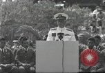 Image of Admiral Chester Nimitz Hawaii USA, 1944, second 31 stock footage video 65675061901