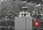 Image of Admiral Chester Nimitz Hawaii USA, 1944, second 33 stock footage video 65675061901