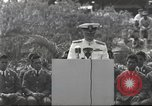Image of Admiral Chester Nimitz Hawaii USA, 1944, second 34 stock footage video 65675061901