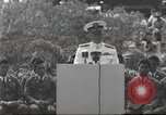 Image of Admiral Chester Nimitz Hawaii USA, 1944, second 35 stock footage video 65675061901