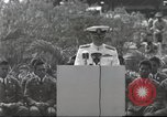 Image of Admiral Chester Nimitz Hawaii USA, 1944, second 36 stock footage video 65675061901