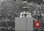 Image of Admiral Chester Nimitz Hawaii USA, 1944, second 38 stock footage video 65675061901