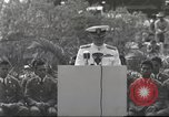 Image of Admiral Chester Nimitz Hawaii USA, 1944, second 42 stock footage video 65675061901