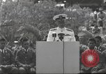 Image of Admiral Chester Nimitz Hawaii USA, 1944, second 43 stock footage video 65675061901