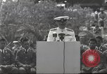 Image of Admiral Chester Nimitz Hawaii USA, 1944, second 44 stock footage video 65675061901