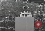 Image of Admiral Chester Nimitz Hawaii USA, 1944, second 45 stock footage video 65675061901