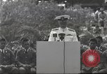 Image of Admiral Chester Nimitz Hawaii USA, 1944, second 54 stock footage video 65675061901