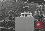 Image of Admiral Chester Nimitz Hawaii USA, 1944, second 55 stock footage video 65675061901
