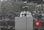 Image of Admiral Chester Nimitz Hawaii USA, 1944, second 56 stock footage video 65675061901