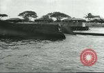Image of Pearl Harbor attack Pearl Harbor Hawaii USA, 1941, second 40 stock footage video 65675061902
