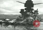 Image of Pearl Harbor attack Pearl Harbor Hawaii USA, 1941, second 55 stock footage video 65675061902