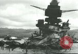 Image of Pearl Harbor attack Pearl Harbor Hawaii USA, 1941, second 56 stock footage video 65675061902