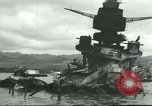 Image of Pearl Harbor attack Pearl Harbor Hawaii USA, 1941, second 58 stock footage video 65675061902