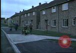 Image of Ballistic Missile Early Warning System United Kingdom, 1964, second 53 stock footage video 65675061909