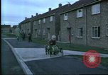 Image of Ballistic Missile Early Warning System United Kingdom, 1964, second 57 stock footage video 65675061909