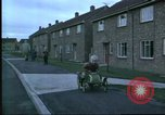 Image of Ballistic Missile Early Warning System United Kingdom, 1964, second 58 stock footage video 65675061909