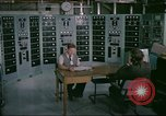Image of Ballistic Missile Early Warning System United Kingdom, 1964, second 30 stock footage video 65675061914