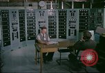 Image of Ballistic Missile Early Warning System United Kingdom, 1964, second 31 stock footage video 65675061914