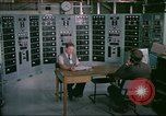 Image of Ballistic Missile Early Warning System United Kingdom, 1964, second 32 stock footage video 65675061914