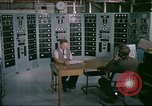 Image of Ballistic Missile Early Warning System United Kingdom, 1964, second 33 stock footage video 65675061914