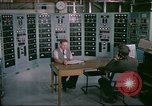 Image of Ballistic Missile Early Warning System United Kingdom, 1964, second 34 stock footage video 65675061914