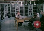 Image of Ballistic Missile Early Warning System United Kingdom, 1964, second 35 stock footage video 65675061914